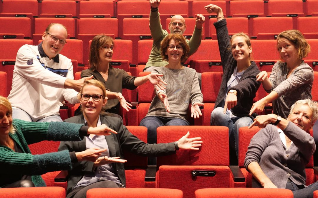 Theater Inclusief Vacatures